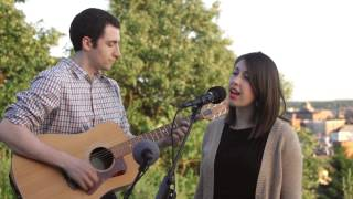 """Portland Unplugged - Sammie Francis - """"The Kite and the Shore"""""""