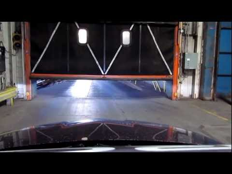Quick drive through old GM Leeds, Missouri Assembly Plant