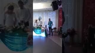 Лучшее Поздравление от свидетеля на свадьбе