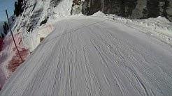 Inferno Rennen 2020 / Downhill 2020  Start number 121