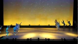 葵連@徳島市文化センター ~2010.8.14 徳島市選抜阿波踊り大会~