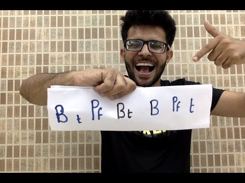 Patterns for Beginners #1 | Beat Boxing Tutorials in Hindi