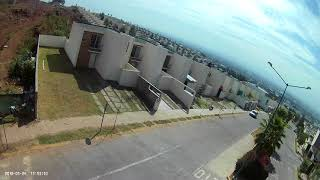 #3 Drone XJB 145 with mobius mini v2  1080P 60FPS unedited (trying acro)