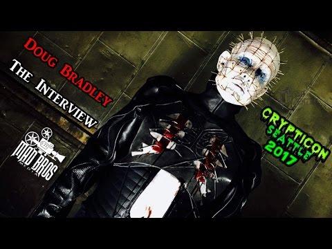 DOUG BRADLEY INTERVIEW CRYPTICON SEATTLE 2017
