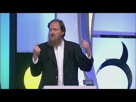 Deceit of Atheism - Shaikh Abdurraheem Green