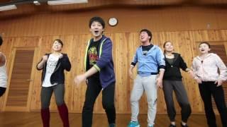劇団四季:『ライオンキング』稽古場「ワン・バイ・ワン」:2017年札幌公演