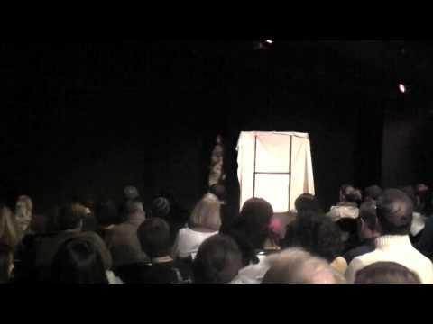 Surfacing Musical Revue, Fall 2010, Webster University
