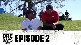 Andre Iguodala Hits the links | Dre Days Episode 2