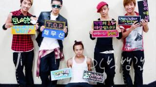 Big Bang Number 1 (lyrics in description box)