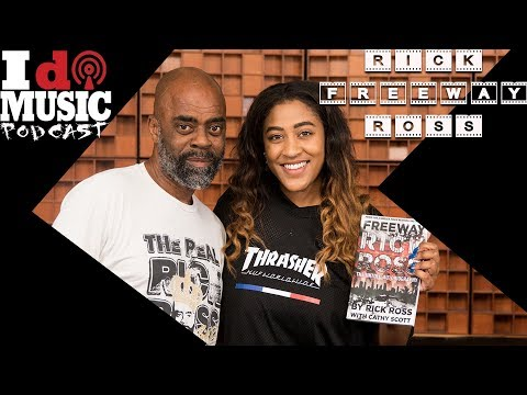 The Freeway Ricky Ross Episode (#49)
