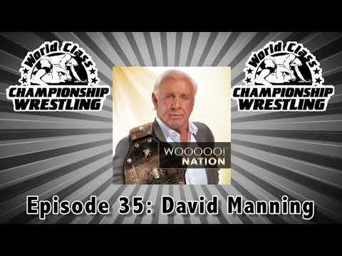 Wooooo! Nation #35 David Manning