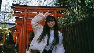 今回のチル旅は、#谷根千 編。#アイドル グループ「#LADYBABY 」の#金子...
