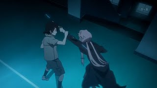 Yuki actually fighting Yuno on equal ground? Part 2: http://www.you...
