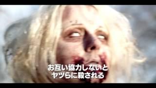 『Z WORLD ゼット・ワールド』 予告編