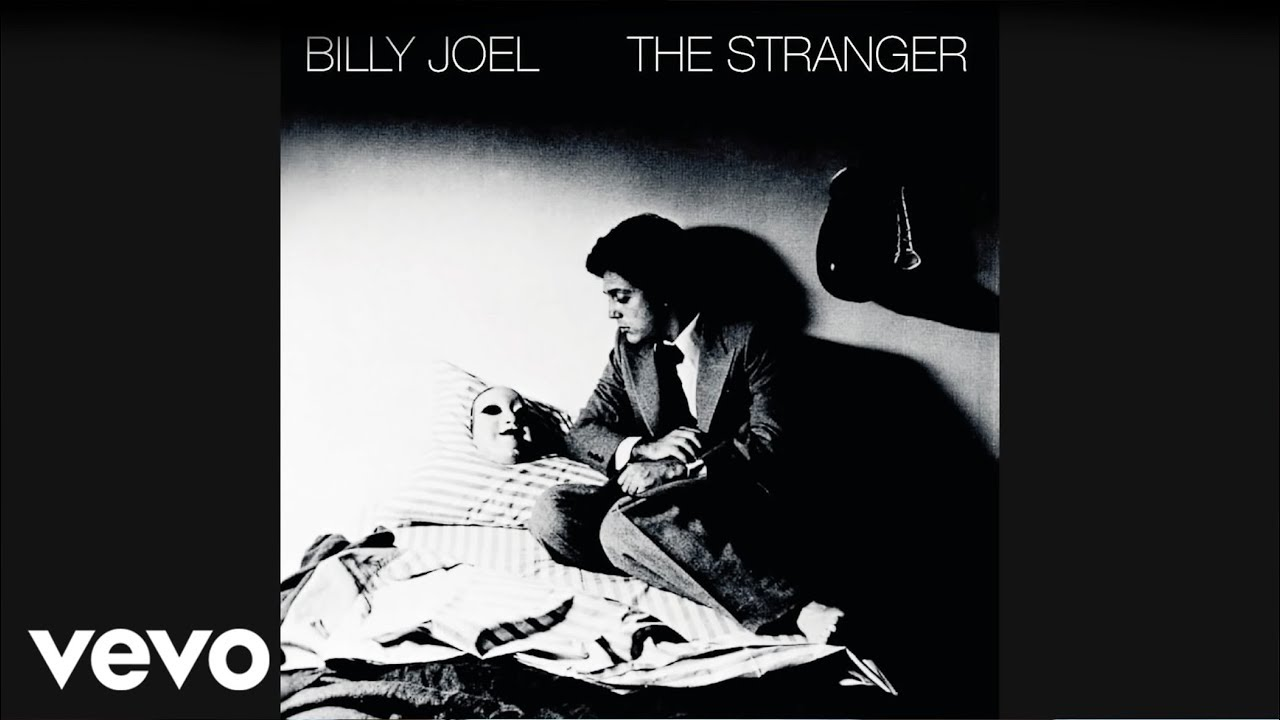 Billy Joel Movin Out Anthonys Song Audio Youtube