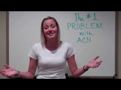 ACN Scam Finally Exposed | Other ACN Reviews Don't Share This #1 Problem!