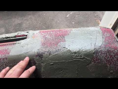Dash Repair Chevy Squarebody