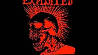 Watch Exploited God Saved The Queen video