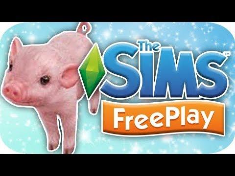 The Sims Freeplay | Downtown High Update | Teacher's Pet!