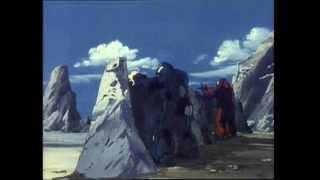 INVID STRIKE-ROBOTECH II THE SENTINELS