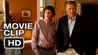 To Rome With Love Movie CLIP #3 (2012) Woody Allen Movie HD