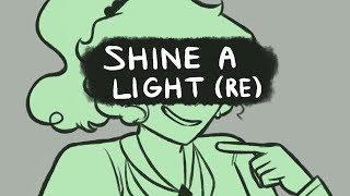 Shine A Light Reprise Heathers ANIMATIC
