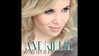 Andriette & André Venter - Tot Oneindig Einde Kry (Afrikaans Music)