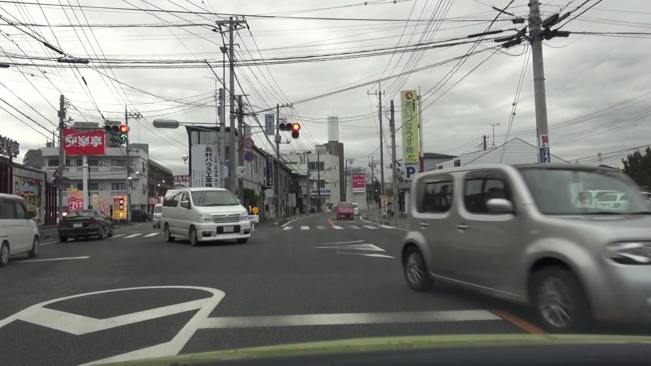 埼玉県道39号川越坂戸毛呂山線(...