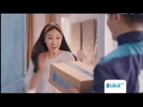 Iklan Blibli.com - Kepuasan Pelanggan No. 1 ver 2 15s (2018)