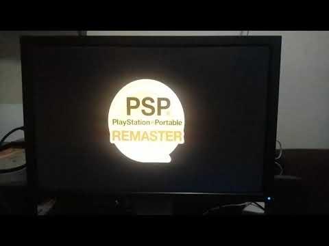Juegos PSP en PS3 (CFW)