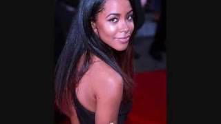 Aaliyah-At Your Best Remix