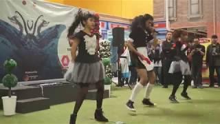 Event Solo Sasageyo!! 18 Maret 2018 LADYBABY - C'est Si Bon Kibun C...