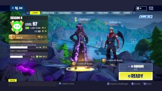 EATING 435 HAPPY MEALS MADE ME INTO THIS!!| Fortnite GAMEPLAY| Giveaway 100 subs #BOT