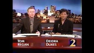 WSB-TV 11:00pm Weekend News - December 4, 1999