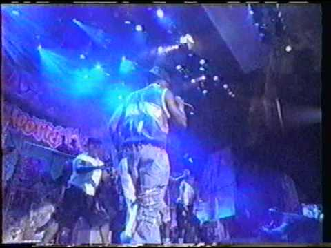 BBD 1993 Something in your eyes