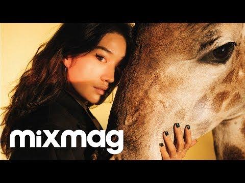 COVER MIX: Peggy Gou