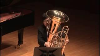 Tuba Concerto  - Philip Sparke