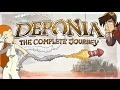 Deponia the Complete Journey[German](HD) #001.2 Folge 1 die Zweite