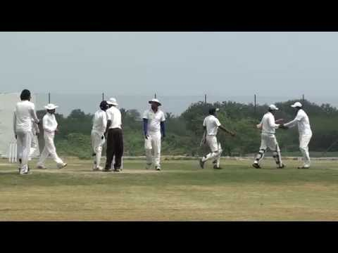 BCCL 4 : POOL A - DR REDDYS vs SUPER STRIKERS