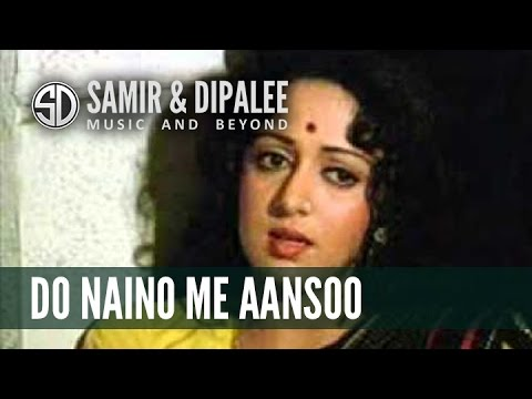 do naino me aansu bhari hain song