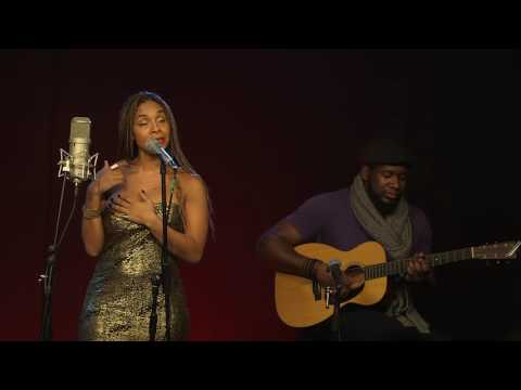 Teedra Moses exclusively performs -