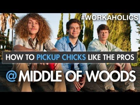 dating workaholics