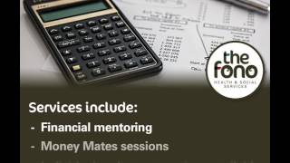 Financial Mentoring Service at The Fono