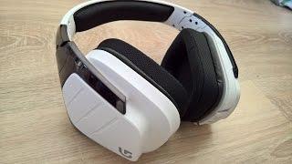 سماعة لاسلكية بنظام صوتي محيطي 7.1!