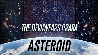 The Devil Wears Prada Space EP Asteroid Music Video