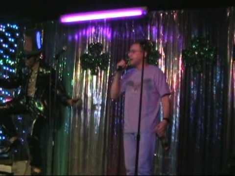 Karaoke at Rack & Roll - Erie, PA