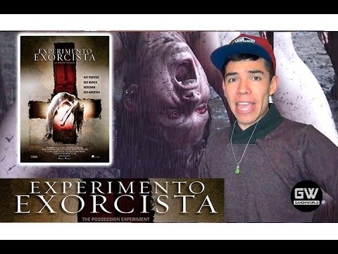 Download Experimento Exorcista (Crítica/Review)