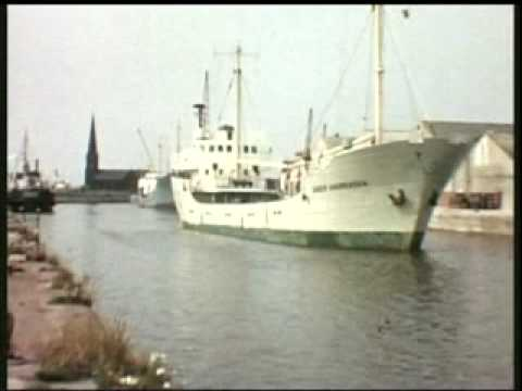 Ship Canal memories
