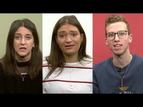video: Anyone But Corbyn: Meet the Jewish voters who have turned their back on the Labour Party