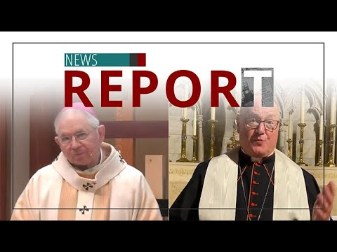 News Report — Bishops Obey Dems